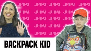Backpack Kid | Russell Horning Talks the Shorty Awards and More