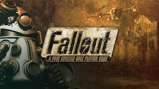 Let's Play Fallout: 3 The Hustle and Bustle of Cities