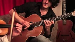 Anouman - Daryl Kellie & Sim Jones