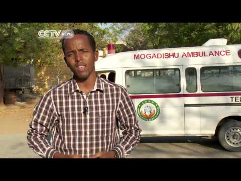 Somalia's Health Crisis