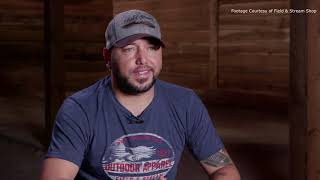 Jason Aldean Discusses What's New For 2018