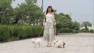 松本莉緒 X Ai 撮影の裏側を大公開。by Curlie。 松本莉緒 検索動画 25