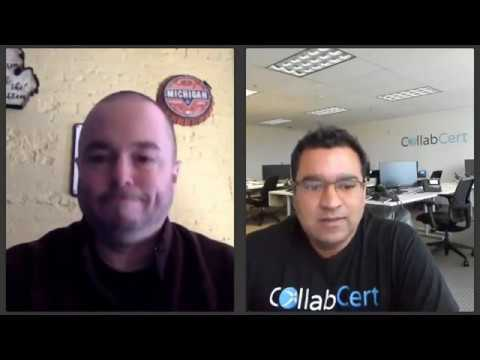 CCIE Collaboration Overview   CollabCert