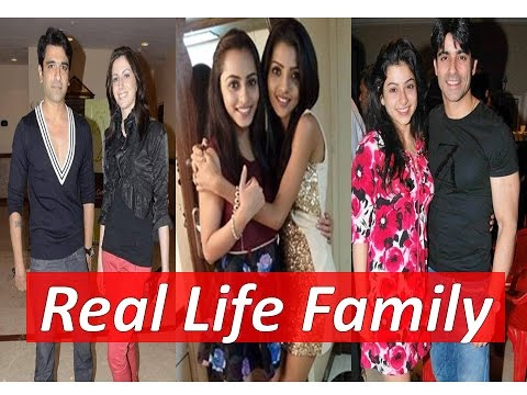 Real Life Family of Yeh Moh Moh Ke Dhaage Actors