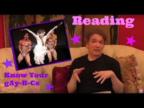 Cliffnotes: Reading - Know Your gAy-B-Cs