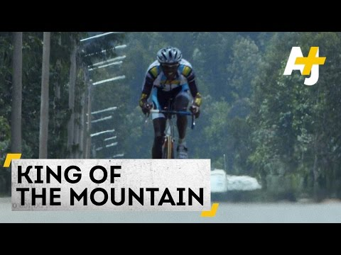 King Of The Mountain: From Genocide To A Cycling Team In Rwanda