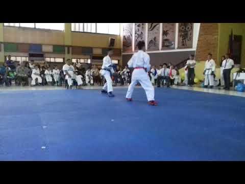 Karate Kidd