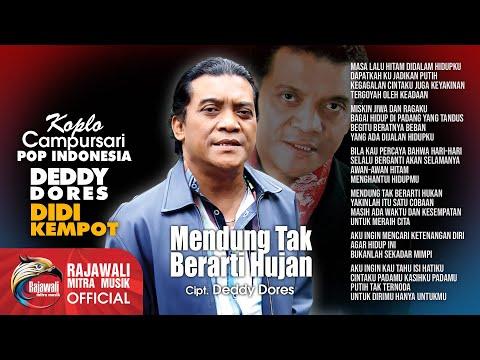 Didi Kempot - Mendung Tak Berarti Hujan - Official Music Video