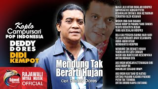 Gambar cover Didi Kempot - Mendung Tak Berarti Hujan - Official Music Video