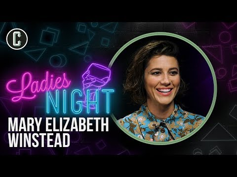 Love Sky High? Watch This Mary Elizabeth Winstead Interview!