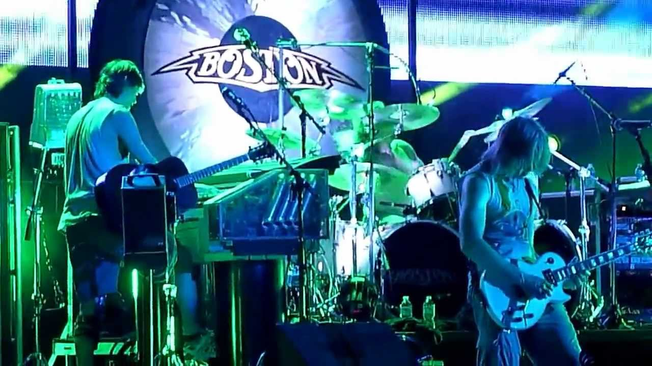 Boston - Foreplay  Long Time - Youtube-2903