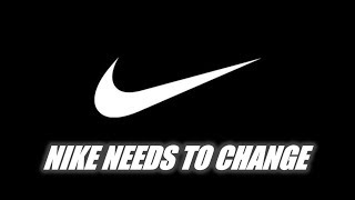 Why NIKE Needs to Change || Mary Cain, Alberto Salazar, The Nike Oregon Project