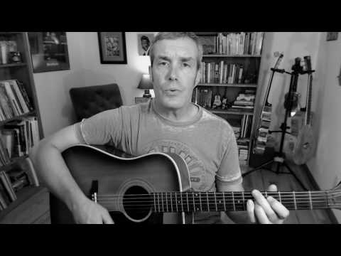 Comping the Blues #3 - Freddie Green Guitar Lesson - Scott Perry