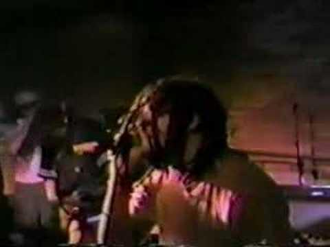 Deftones : Live Detroit,Shelter,1996-03-22-Birthmark