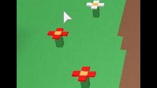 Lumber tycoon 2 | Flowers speed build