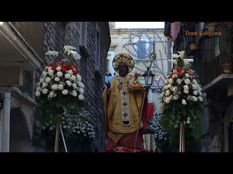 BARI - Festa Patronale San Nicola - Sagra a Mare