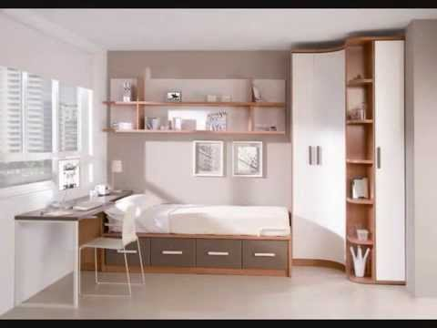 Dormitorios juveniles 2 parte 1 muebles garc a for Muebles zapateros juveniles