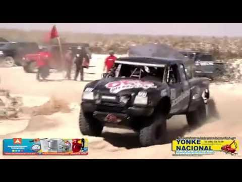 CODE MEXICANA LOGISTIC 300 2014 RACE DAY VIDEO