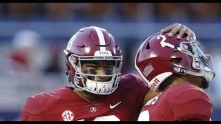 Tua Tagovailoa & Jalen Hurts - Week 3 Breakdown by John Doe (unOFFICIAL Assistant Coaches)