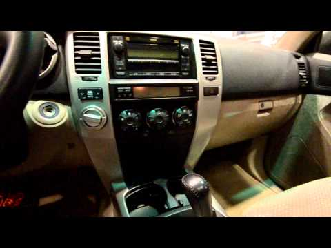 2008 Toyota 4Runner SR5 4WD (stk# 29257A ) for sale at Trend Motors Used Car Center in Rockaway, NJ