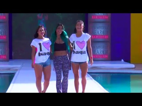ISAGA FASHION - SALINAS FASHION WEEKEND YOUNG LIVING 2016