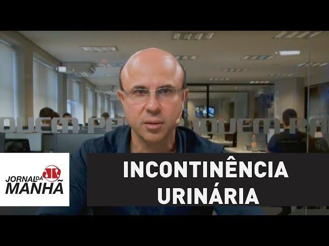 exercicios para incontinencia urinaria apos cirurgia de prostata