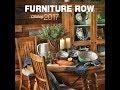 Home Decor Styles: 2017 Furniture Row Catalog