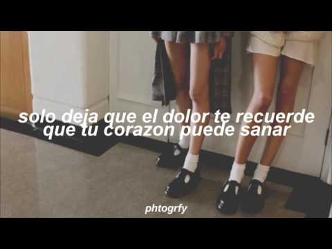hate to see your heartbreak - paramore // español