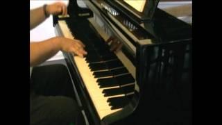 Bach, Fuge F Dur, WTK II, BWV 880