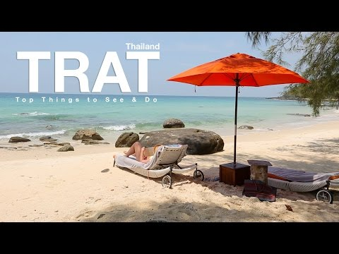 Destination: Trat, Thailand