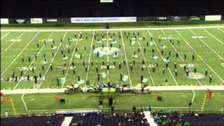 Meade County Band 2011