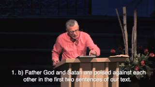 #51 The Two Lessons Jesus Taught by Washing Dirty Feet - July 6, 2014