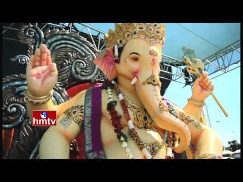 Telangana NRI Forum Celebrating Vinayaka Chaturthi In California Fremont  HMTV