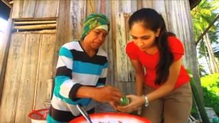 SELERA ASAL Tv One Edisi Pulau Seram seg 3 of 3- Chelsy Liven