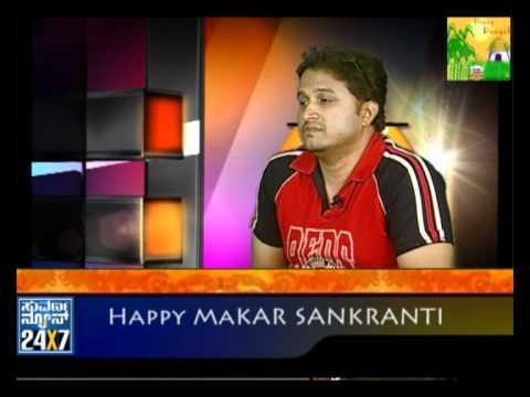 Seg 2 - Edavat Vinayaka - Comedy Program - Suvarna News