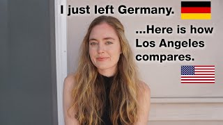 Why Are Germans Good at Following Rules?  | Job Vacation Days & Bad German Words
