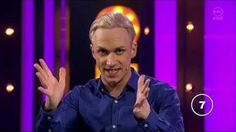 Tulikoe: Vitsi 15 sekunnissa   Jakso 3   Putous 11. kausi   MTV3