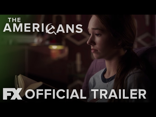 Quotes | The Americans Season 5 Official Trailer | FX [HD]