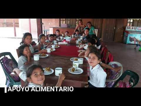 Centro Mi Bendición - IDC Santa Cruz / My Blessing Center