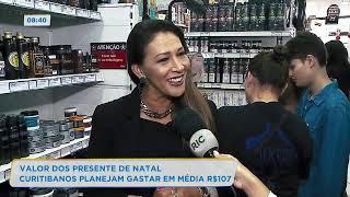 Paraná no Ar Ao Vivo | Assista à íntegra de hoje - 13/12/2019