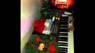 Shepherds in Their Fields Abiding - Carols By The Fireside - Howard J Foster