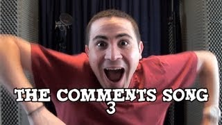 2J - The Comments Song 3 ✔