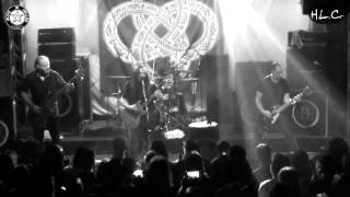 Agalloch - Limbs (live 2015 in Athens, Greece) HD