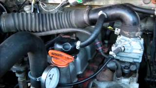 Land Rover Series 3 - Engine Service(The old Series 3 was starting to get a bit sluggish (yes, even slower than usual) which usually indicates that a service is due.... every 3000 miles or sooner is best ..., 2014-12-13T22:30:39.000Z)