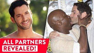 Lucifer Season 5 Real Life Partners Revealed! ⭐OSSA