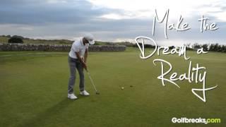 The Perfect Scottish Golf Vacation