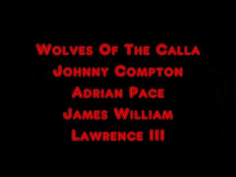 Wolves Of The Calla ~ Gimme Back My Bullets