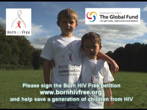 A Conversation with Harry and Charlie 'Born HIV Free' - Charlie Bit My Finger - Again!