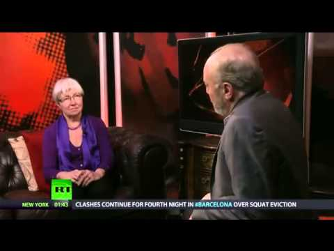 SPUTNIK: Orbiting the World with George Galloway - Episode 28