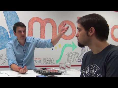Interviu cu Răzvan Sturza, Mobile Business Group Lead Lenovo România